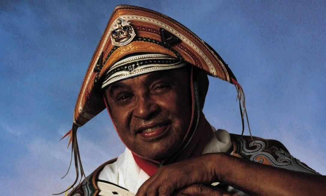 Luiz Gonzaga do Nascimento nasceu em 13 de dezembro de 1912 e faleceu em Recife, no dia 2 de agosto de 1989, 30 anos atrás. Através de canções antológicas como 'Asa branca' e 'Paraíba' tornou-se uma lenda na música popular brasileira, ganhando alcunhas como 'Rei do Baião' e 'Inventor do Nordeste'. Foto: Infoglobo