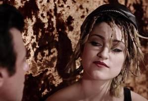 'Madonna + The Breakfast Club' Foto: Divulgação