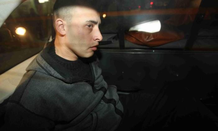 Alexandre Nardoni, condenado pela morte da filha, Isabela Foto: Mastrangelo Reino