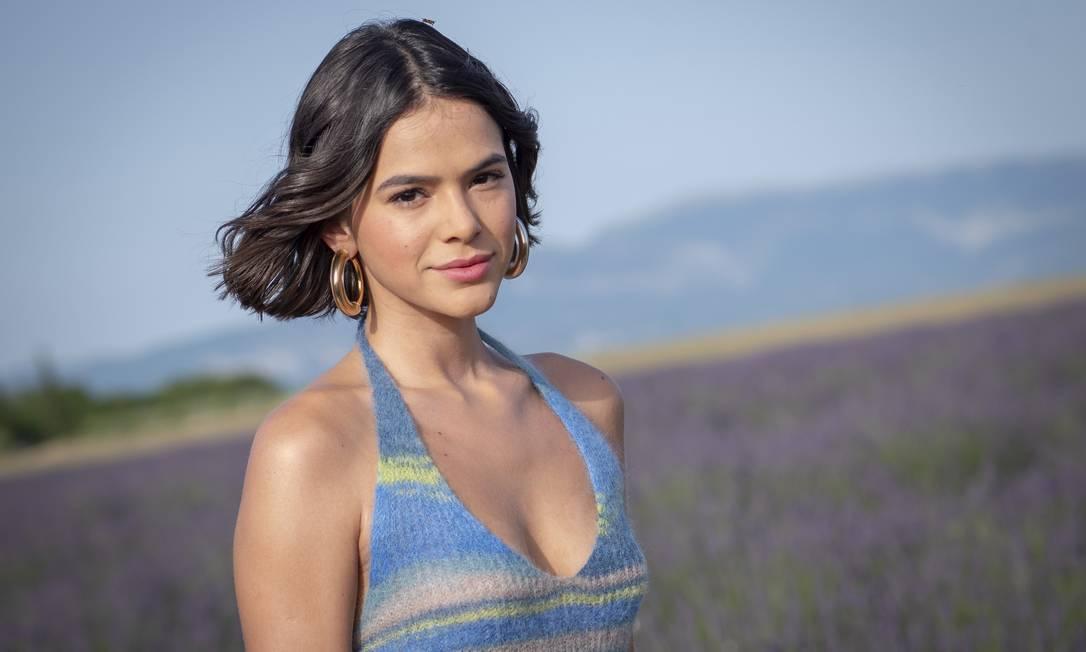Bruna Marquezine Foto: Arnold Jerocki / Getty Images