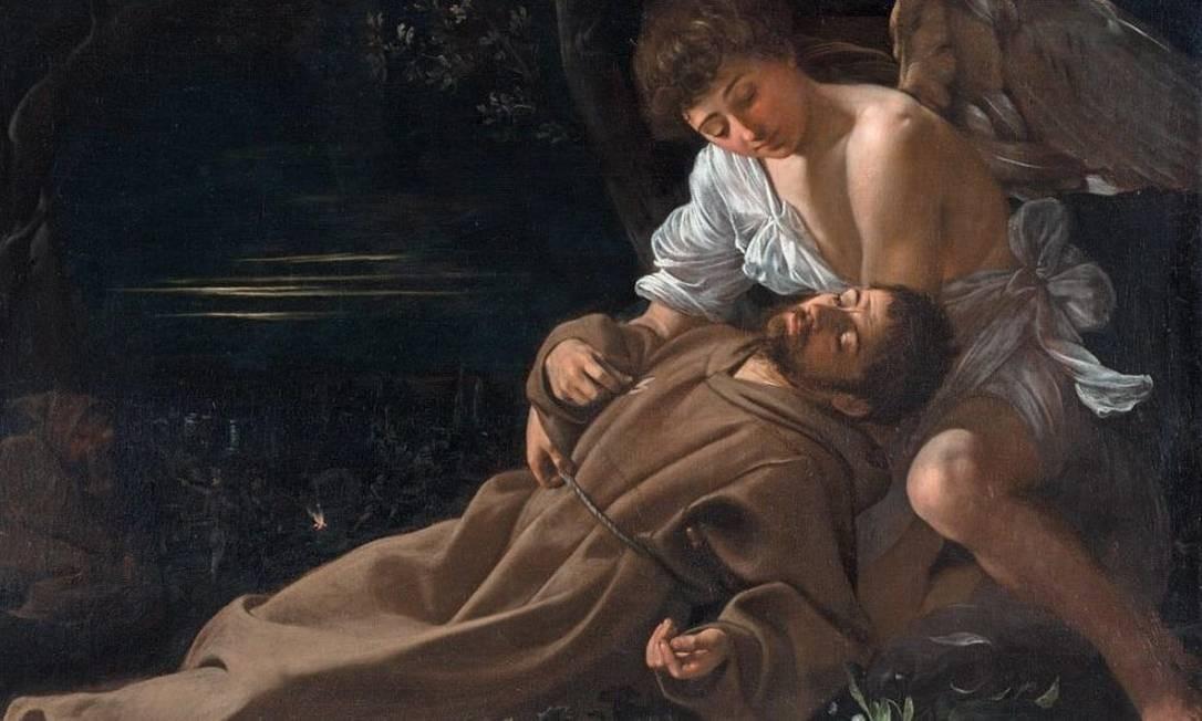 Caravaggio - A Alma e o Sangue (Caravaggio - l'anima e il sangue) Foto: Divulgação