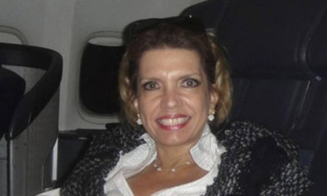 Desembargadora Marilia Castro Neves vira ré por calúnia contra Marielle Franco Foto: Reprodução