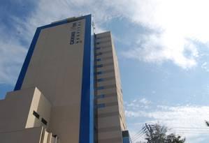 Hospital da Rede D´Or na Baixada Fluminense. Foto: Divulgação