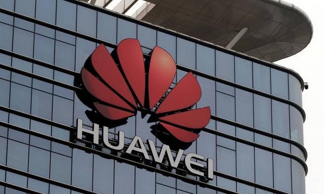 A chinesa Huawei é a segunda maior fabricante de smartphones do mundo Foto: Reuters