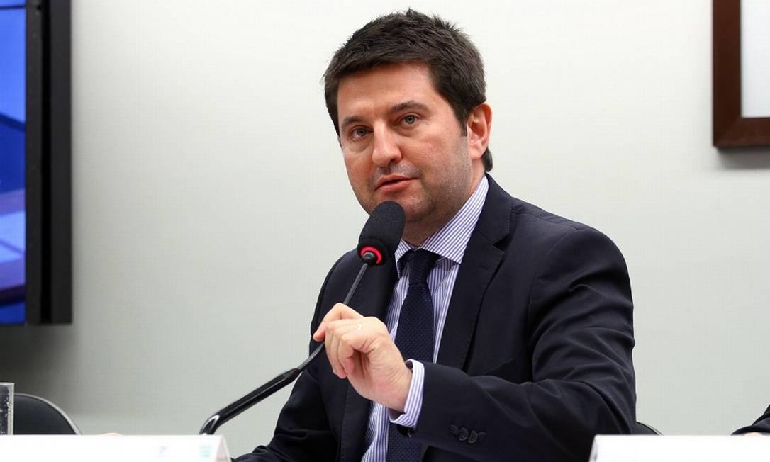 Goergen: nova versão da MP. Foto: Vinicius Loures / Agência O Globo