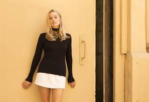 Margot Robbie em