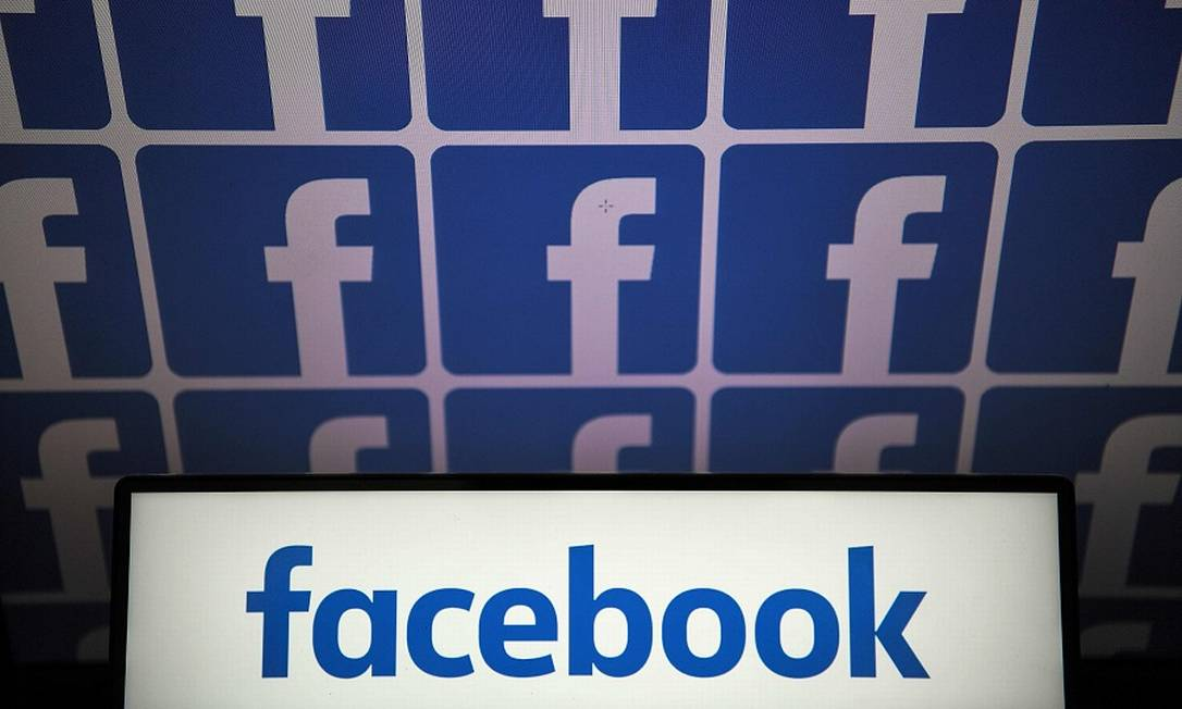 Facebook: mudando os negócios face ao escrutínio dos reguladores. Foto: LOIC VENANCE / AFP