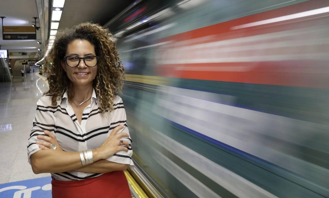 Música criada pela cantora e compositora Zanna está ganhando versões e covers na internet Foto: Gustavo Miranda
