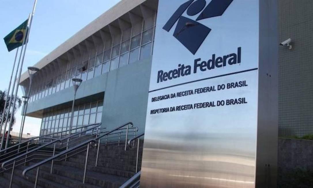 Resultado de imagem para receita federal do brasil