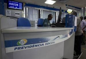 Em 2017, rombo da Previdência de servidores dos estados foi de R$ 93,4 bilhões Foto: Arquivo