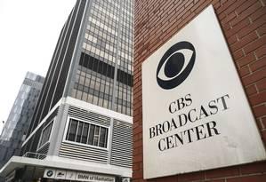 Estúdios da CBS: fusão ainda terá de se adaptar ao mercado atual. Foto: Drew Angerer / AFP