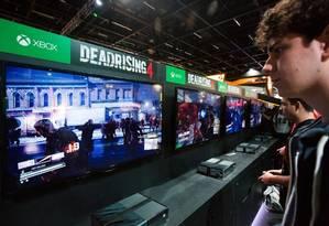 Redução do IPI atinge consoles, mas não os jogos Foto: Divulgação