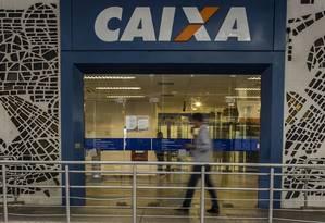 Caixa vai regularizar repasses para Minha Casa Minha Vida Foto: Guito Moreto / Agência O Globo