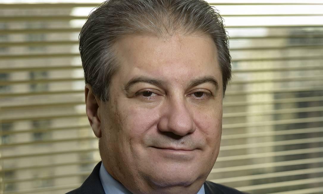 SOC - Marcello Brito, presidente da Associação Brasileira do Agronegócio Foto: Gerardo Lazzari/Divulgação / Divulgação