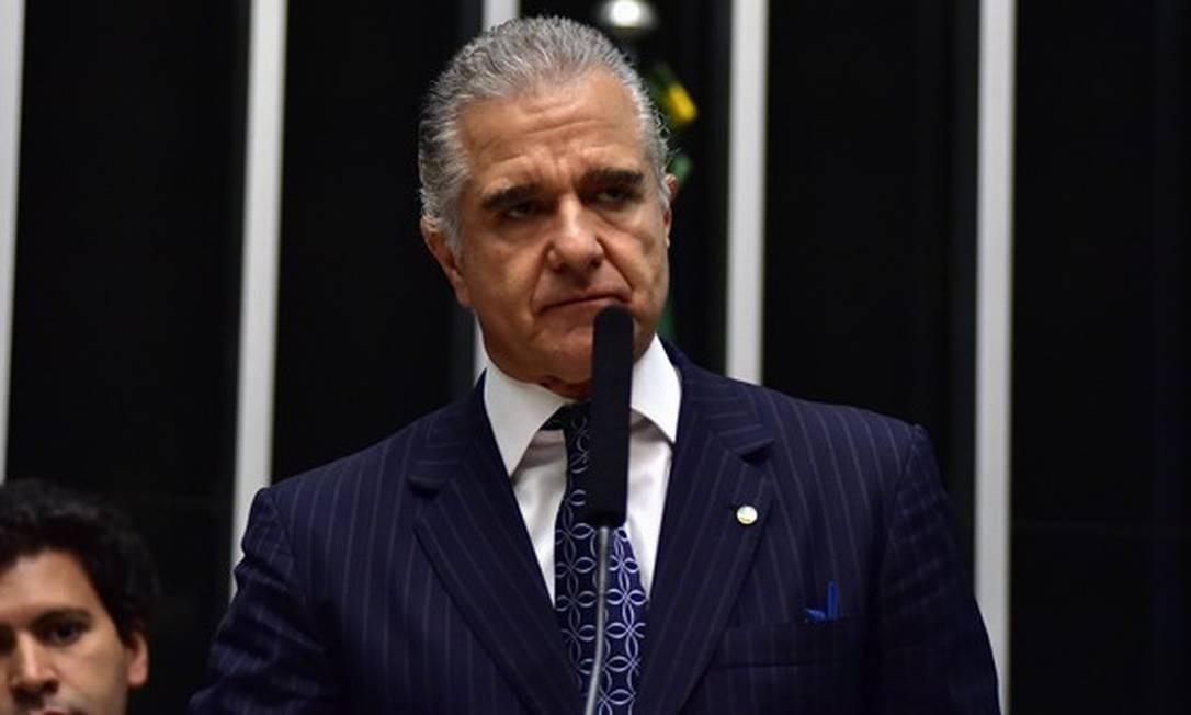 Júlio Lopes Foto: Zeca Ribeiro/Câmara dos Deputados