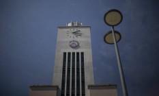 Prédio da superintendência da Polícia Federal no Rio Foto: Márcia Foletto / Agência O Globo