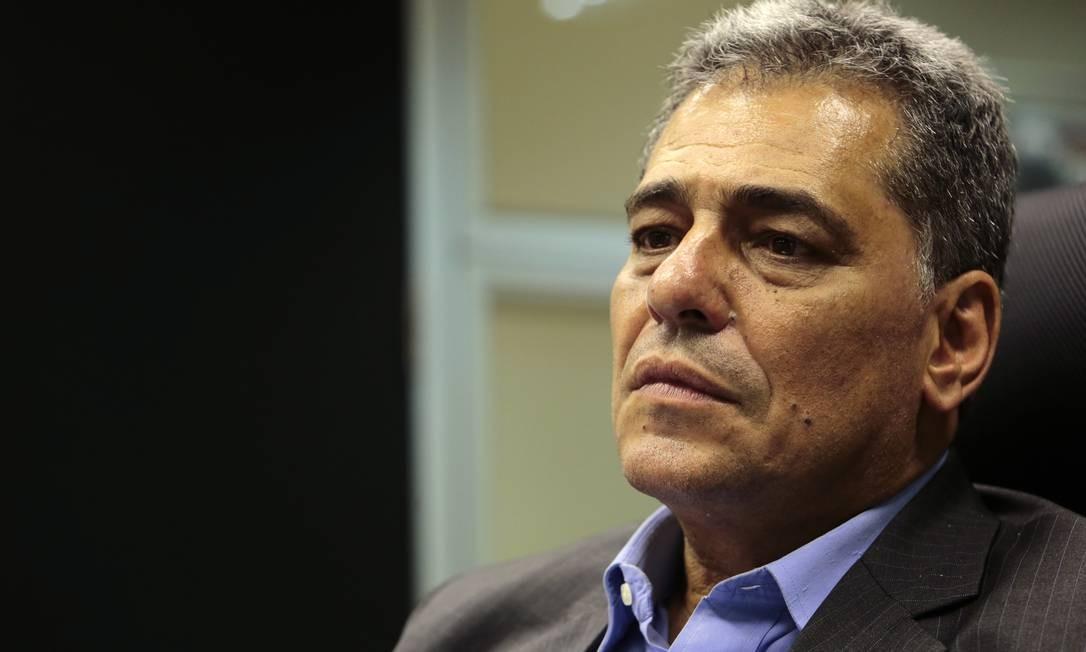 Resultado de imagem para Morre Júlio Bueno, ex-presidente da BR Distribuidora