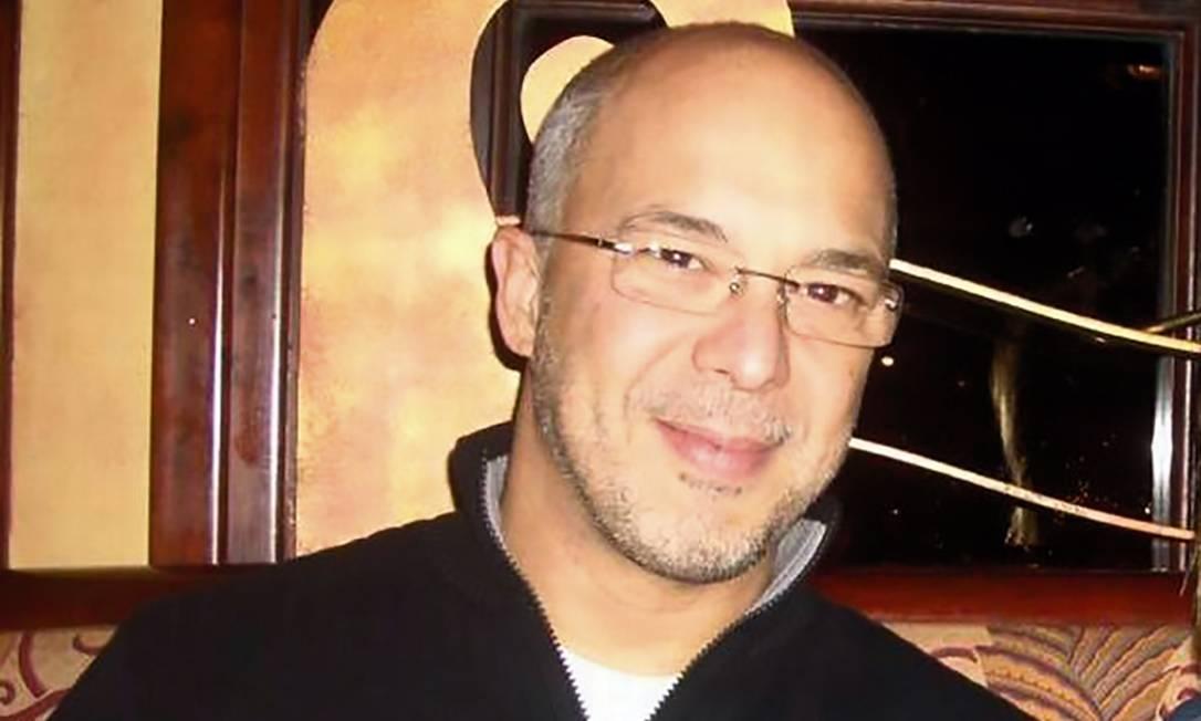 Arthur Soares de Menezes, o Rei Arthur, em Miami Foto: Agência O Globo