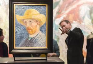 Museu Van Gogh: diretor digital da instituição participa do seminário Foto: Jan Kees Steenman
