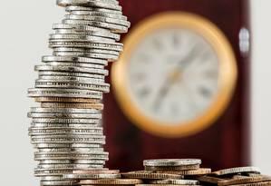 Saúde financeira costuma estar associada à qualidade de vida Foto: Pixabay