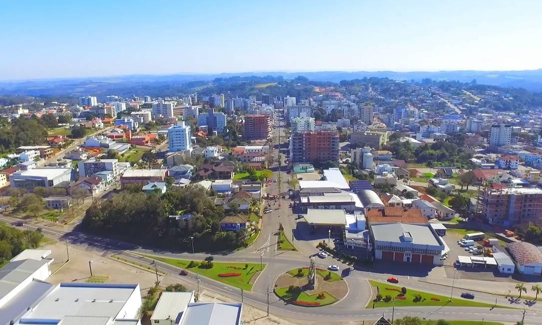 Veranópolis é conhecida como a terra da longevidade no Brasil Foto: Prefeitura de Veranópolis