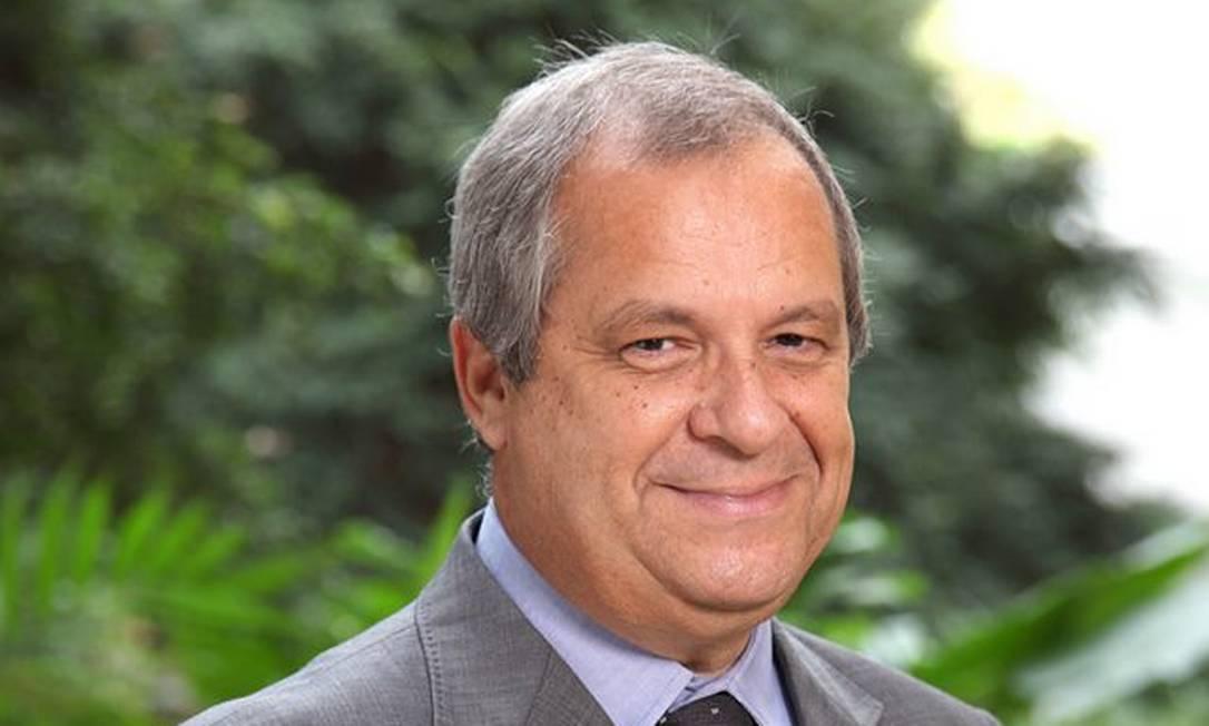 O novo secretário especial da Cultura, José Paulo Martins Foto: Reprodução/Facebook