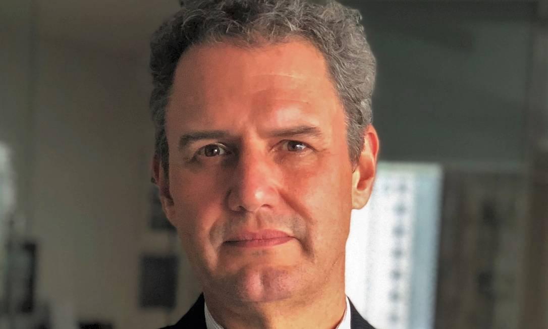 Marcos Jank, pesquisador sênior de agronegócio global do Insper e especialista em comércio internacional Foto: Insper