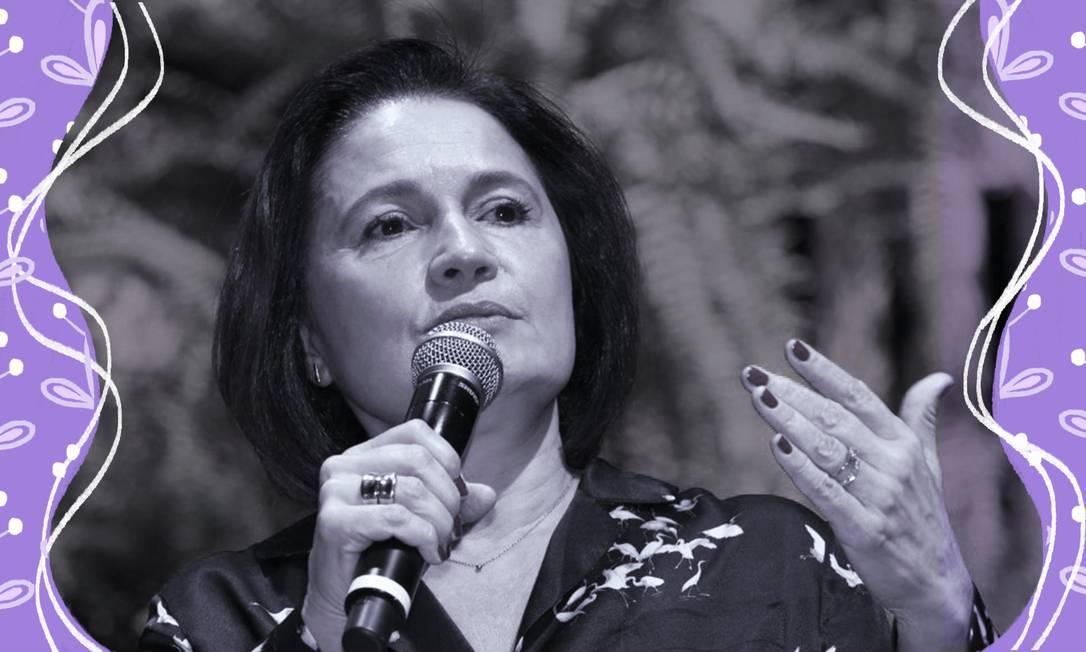 Marina Grossi Foto: Divulgação