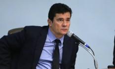 Ainda não há definição do efetivo que vai ser empregado. Foto: Jorge William 22/08/2019 / Agência O Globo