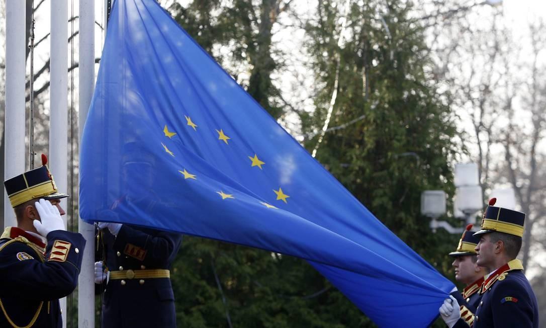 União Europeia e bloco sul-americano negociam acordo Foto: Bogdan Cristel