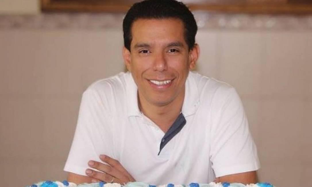 O pastor Anderson do Carmo: três atendimentos médicos em 2018 Foto: reprodução