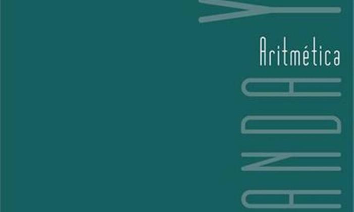 'Aritmética' Foto: Divulgação