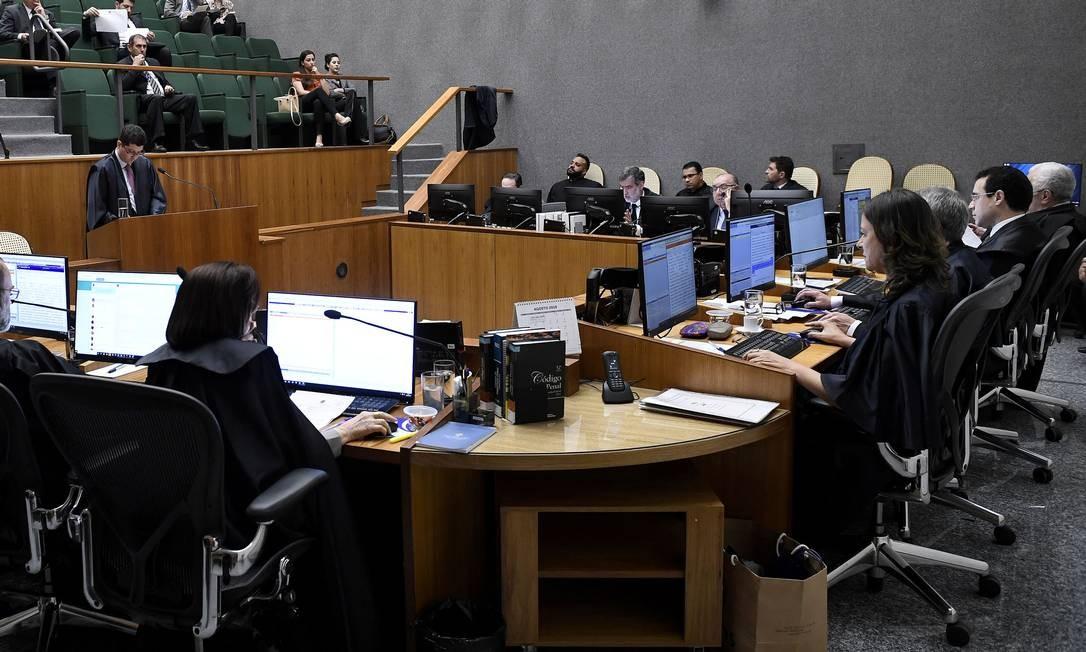 A decisão do STJ preenche uma lacuna deixada pela Lei Maria da Penha Foto: Lucas Pricken/STJ