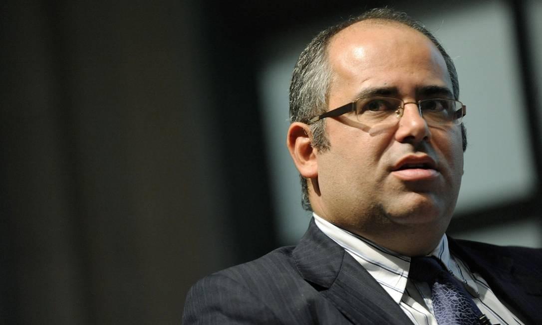 O economista Welber Barral Foto: Jonathan Ernst / Bloomberg