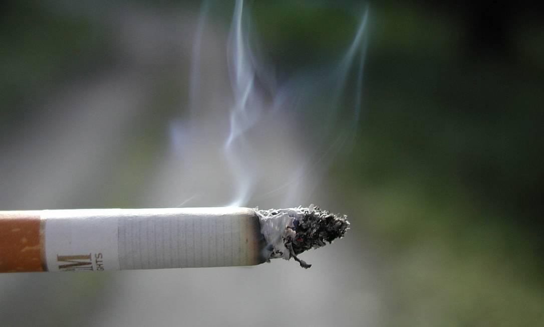 No Brasil, câncer de pulmão é o tipo que mais mata homens e o segundo que mais mata mulheres Foto: Pixabay