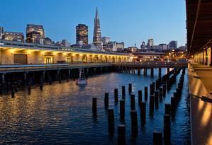Exploratorium – São Francisco Foto: Reprodução/Exploratorium