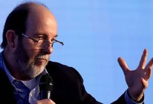 Arminio Fraga, ex-presidente do Banco Central Foto: CJPress / Agência O Globo