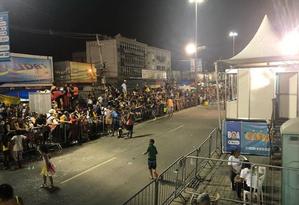 Repasse da prefeitura para desfiles das séries B, C e D passa a ser de R$ 3 milhões. Para Crivella, carnaval da Intendente Magalhães é 'o verdadeiro carnaval do povo' Foto: Divulgação