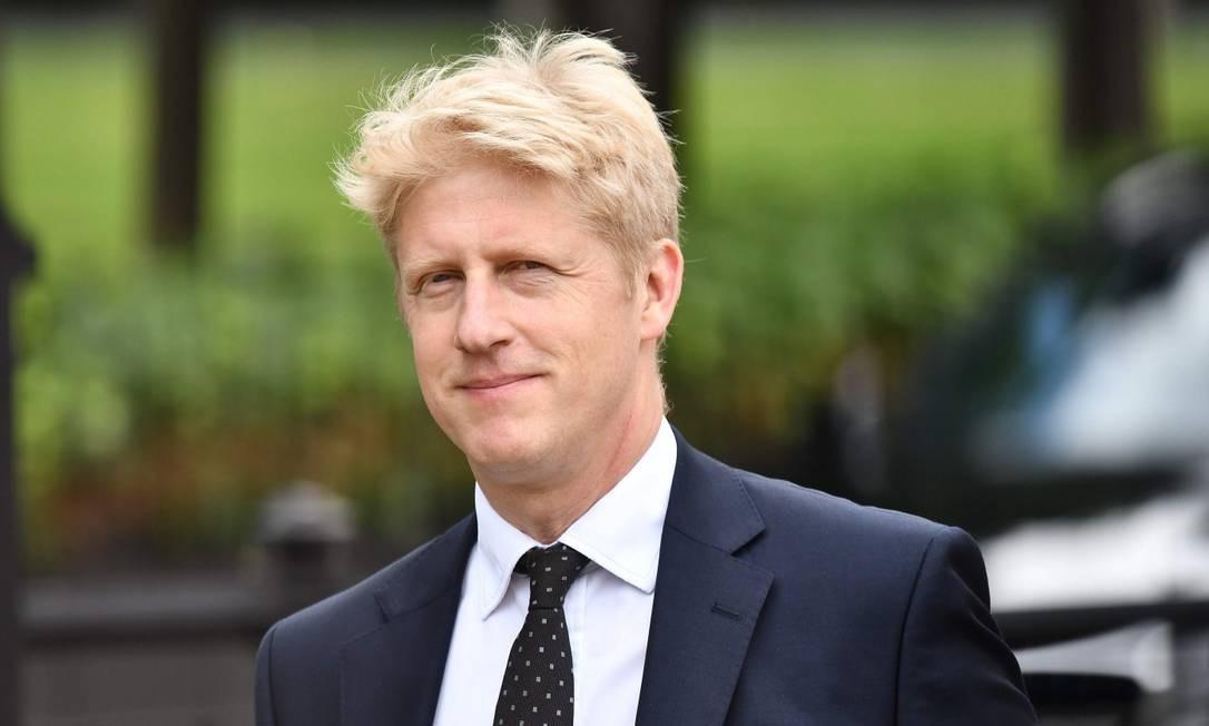 Jo Johnson anunciou renúncia de governo e Parlamento Foto: BEN STANSALL / AFP / 20-06-2019