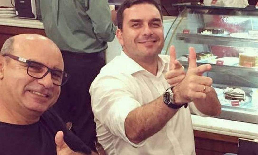 MP do Rio defende foro especial para Flávio Bolsonaro no caso Queiroz -  Jornal O Globo