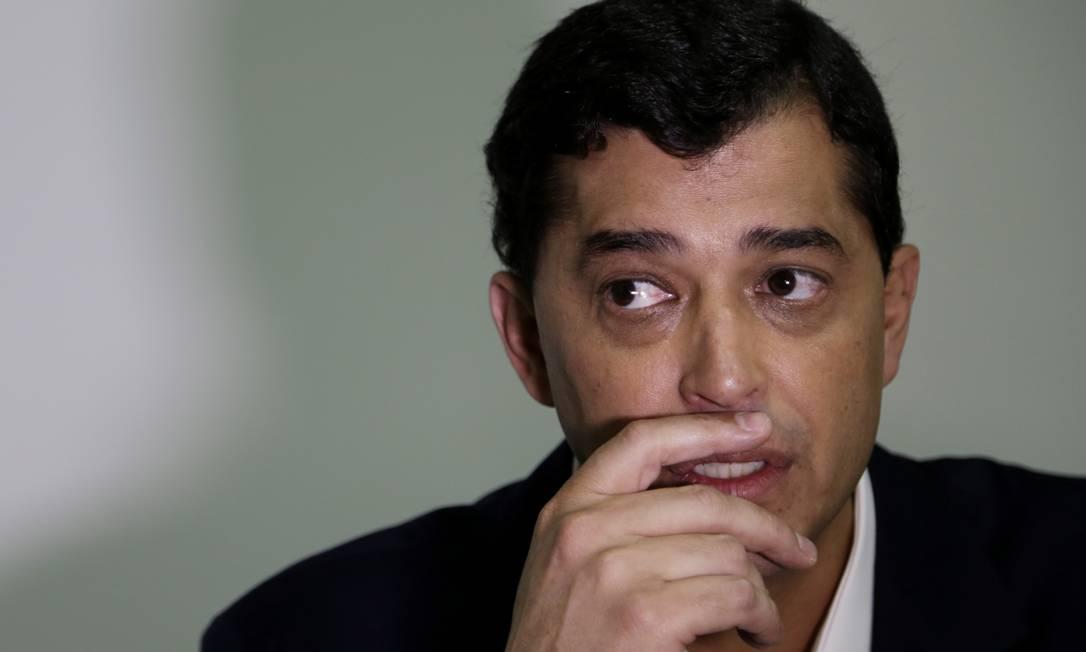 O ex-deputado federal Indio da Costa Foto: Gustavo Miranda / Agência O Globo