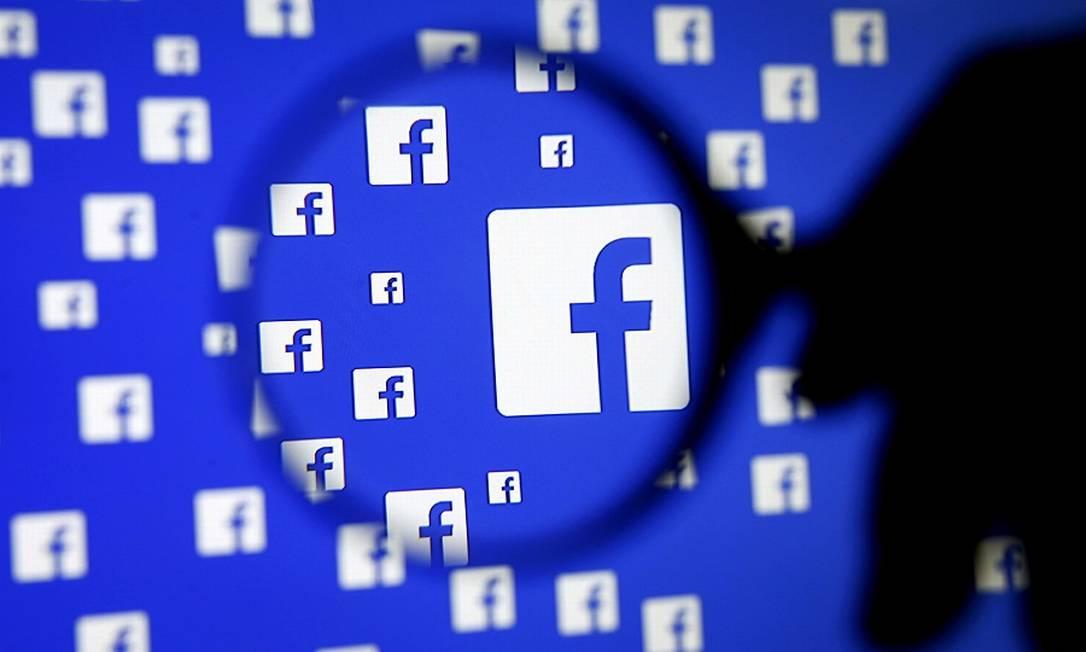 Facebook sob a lupa dos procuradores americanos. Foto: Dado Ruvic / REUTERS