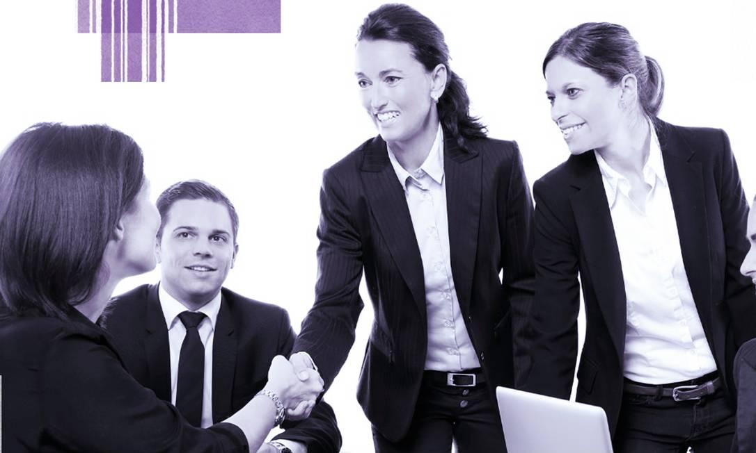 No Brasil, mulheres recebem 25% menos do que os homens, mesmo com as mesmas qualificações Foto: Pixabay