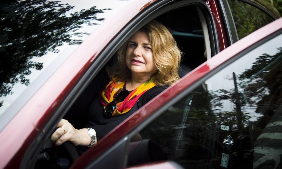 Nova modalidade flexibiliza o tempo de contratação de seguros, tradicionalmente de um ano, para até minutos Foto: Mônica Imbuzeiro / Agência O Globo