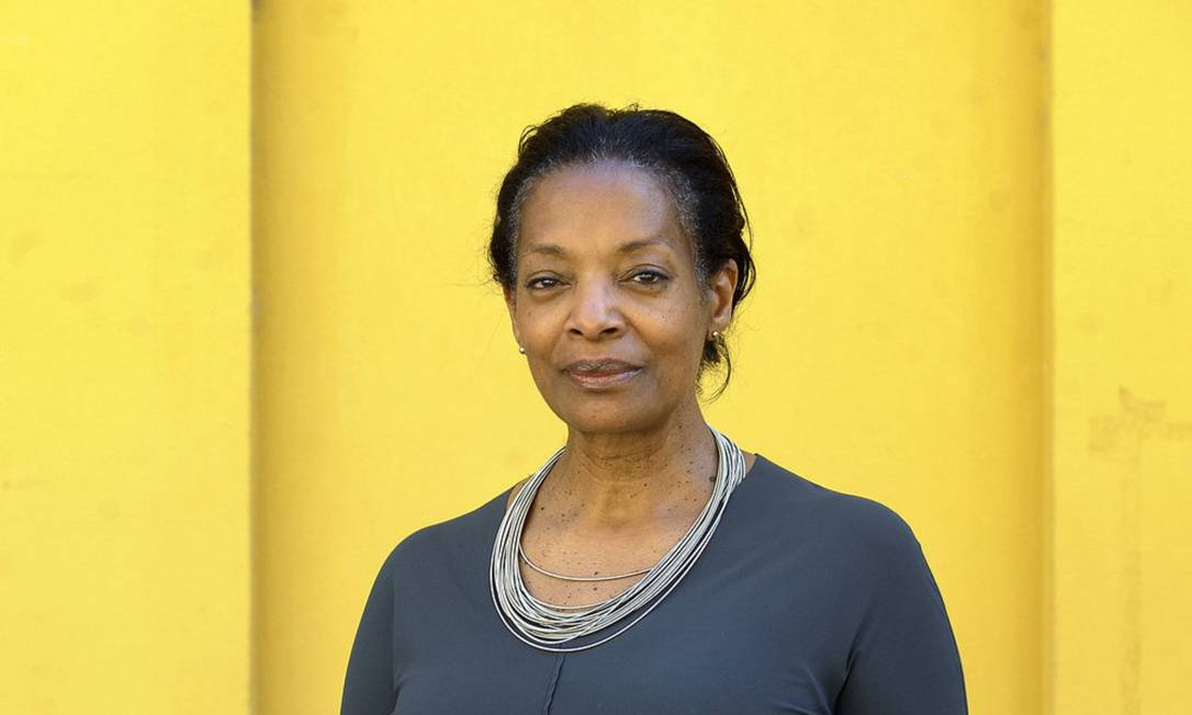 A advogada criminal internacional Patricia Sellers, assessora especial para gênero no Tribunal Penal Internacional e professora da Universidade de Oxford Foto: Divulgação
