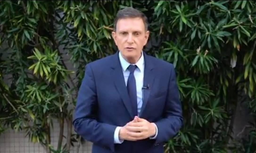 Marcelo Crivella: