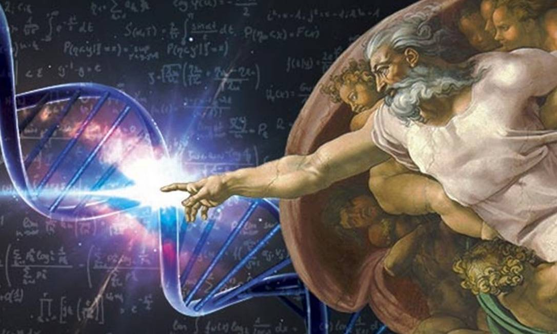 As crenças valem para cada um, mas a ciência vale para todos Foto: Reprodução
