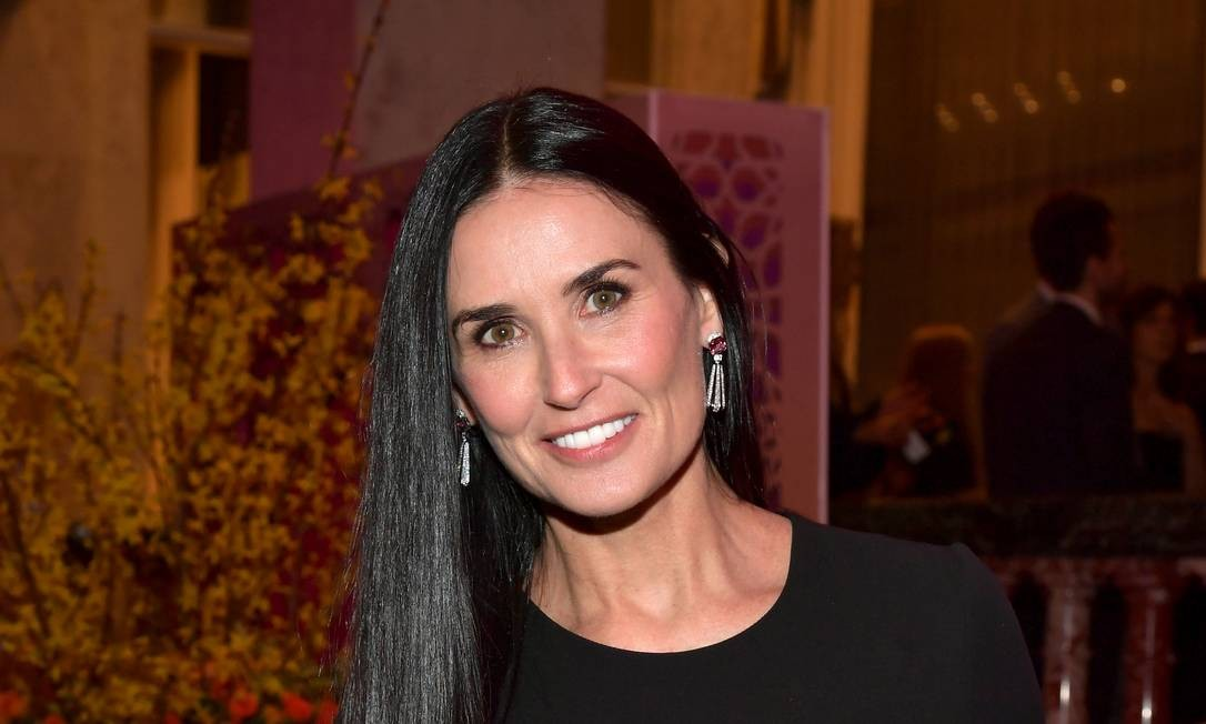 Demi Moore Foto: Amy Sussman / Getty Images