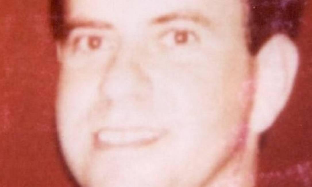 William Moldt tinha 40 anos quando desapareceu na Flórida em 1997 Foto: NATIONAL MISSING AND UNIDENTIFIED PERSONS SYSTEM