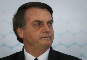 Presidente deve participar da Assembleia Geral das Nações Unidas, segundo porta-voz Foto: Daniel Marenco / Agência O Globo